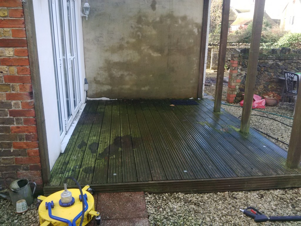 Patio cleaning garden services 4 you for Cleaning and gardening services